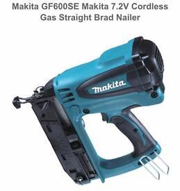Makita 1st & 2nd fix nail gun set