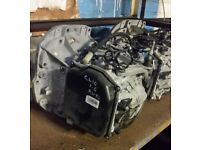 2011 Renault 1.6 16v Automatic Gearbox