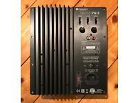 Monitor Audio Vector VW-8 Subwoofer Amplifier