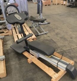 Technogym Radiant Cable Crossover Forsale In
