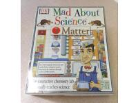 NEW Mad About Science, Matter
