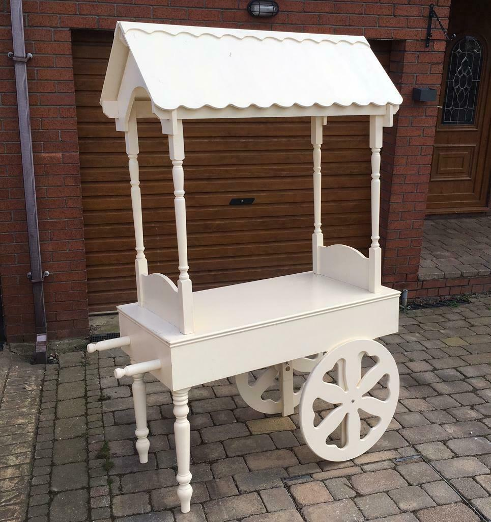 Candy Cart In Barnsley South Yorkshire Gumtree
