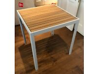 Brand New Ikea Sjalland Garden Table