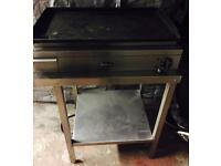 Industrial Catering Restaurant / Kitchen Electric HOT PLATE