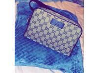 Gucci waste bag