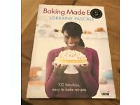 Baking Made Easy H/B Book- Lorraine Pascale