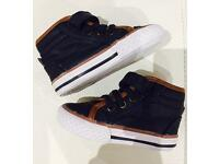 Zara Baby Shoes Size 19