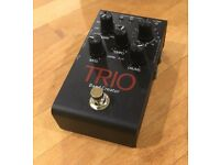 Digitech Trio. Band in a box. Boxed. Immaculate