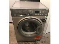 9KG A++ HOTPOINT WMFUG942 WASHING MACHINE 3 MONTH WARRANTY, FREE INSTALLATION