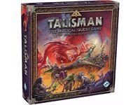 Talisman 4th Edition - NEW