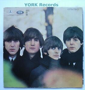 BEATLES-Beatles-For-Sale-Excellent-Condition-LP-Record-Parlophone-PCS-3062