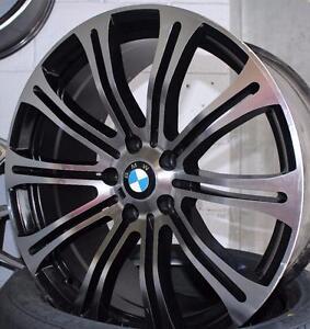 5x120 BMW RIMS REPLICA 20'' SALE! Brand New; 1 Year Warranty; BEST PRICES IN GTA! N.65