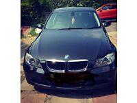 BMW 318i SE **new m.o.t & tyres**