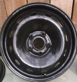 New Shape Vauxhall Vivaro Wheel 2014- 2018
