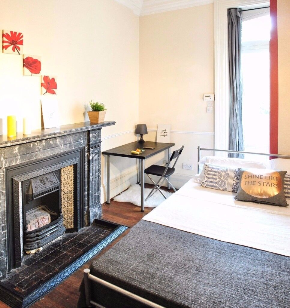 ++Cozy&Lovely Room in West Kensington!!++