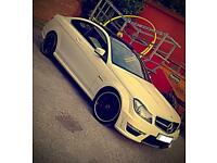MERCEDES-BENZ C63 AMG AVAILABLE NOW CHAUFFEUR, C63 AMG HIRE