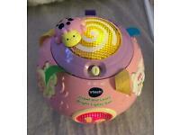 Vtech pink ball