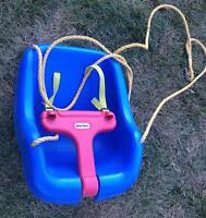 Little tykes swing- Kelowna