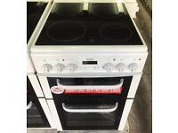 //(%)\ NEW BUSH ELECTRIC COOKER INCLUDES 1 YEAR GUARANTEE
