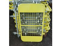 Scaffolding Ladder Gate for Ladder Access Protection