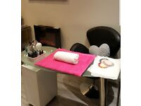 Therapy/Beauty Treatment Room To Rent