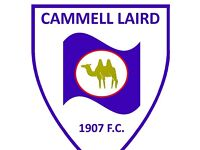 Cammell Laird 1907 FC Girls squads