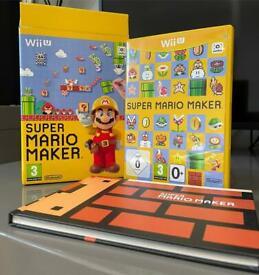 Super Mario Maker - Wii U Special Edition