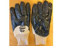 Work Gloves P.V.C.