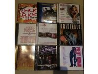 Original 80's/90's cd collection