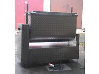 Commercial heavy duty food mixer 270L/Processor