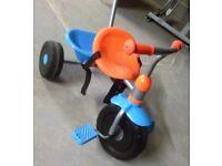 3-in-1 Trike