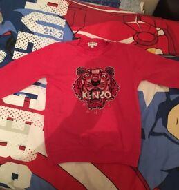 Kenzo jumpers