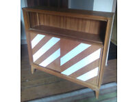 Mid century retro cabinet