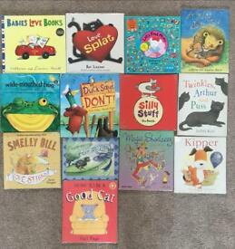 Bundle of Children's Books (x13)