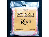 Riva Double Oven Glove