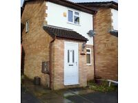 IMMACULATE TWO BEDROOM HOUSE IN THE HIGH DEMAND AREA OF ST MELLONS