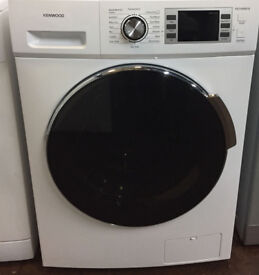 Siemens WM12Q360 8kg 1200 Spin White LCD A+ Rated Washing Machine 1 YEAR GUARANTEE FREE FITTING