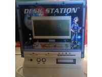 Vtech desk station