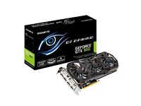 Nvidia GeForce GTX 960 2GB Windforce + Invoice