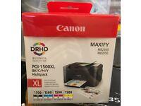 Canon Toner Maxify MB2350/2050 Multicoloured