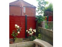 3 bedroomed semi detached house on hansby drive