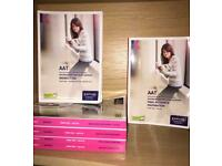 AAT Level 3, Kaplan books