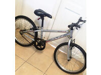 Boys beautiful Apollo XC20 Bicycle - 20'' ,light weight & Good condition