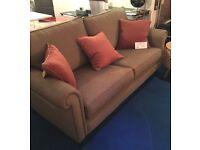 John Lewis - The Romsey Medium Sofa Settee rrp £1400