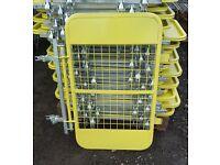 SCAFFOLD Ladder Access Gates As NEW