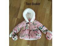 Designer Baby Bundle (0-4 months)