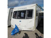 2009 BAILEY SENATOR SERIES 6 CALIFORNIA **REDUCED TO £8695**