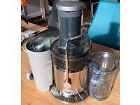 Sage Juicer - By Heston Blumenthal (1250w)