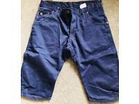 Men's G-Star Arc 3D loose shorts
