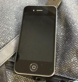 Iphone 4S 32GB unlocked, good condition